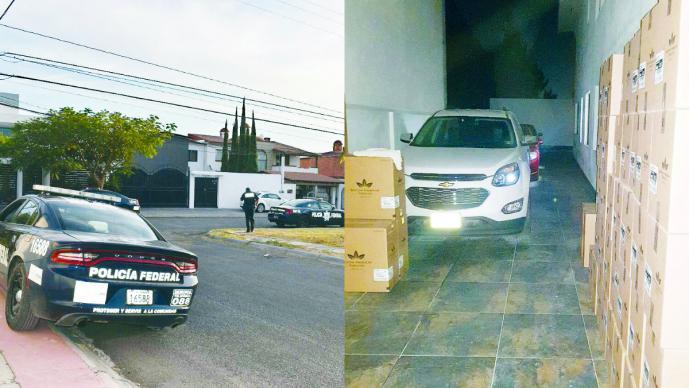 Foto: Luis Rodríguez. El Gráfico