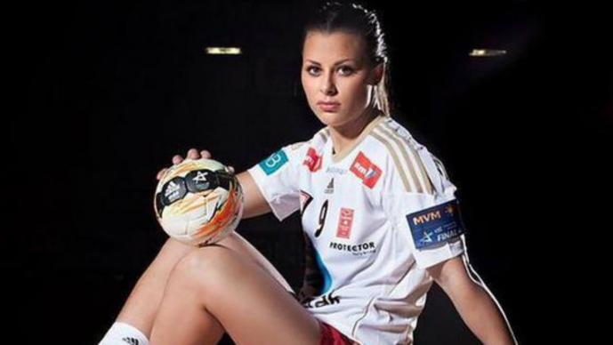 Escándalo en Noruega por robo de fotos hot de una jugadora
