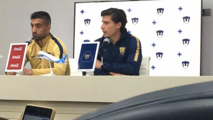 Canteranos de Pumas buscan triunfo hoy en Copa MX
