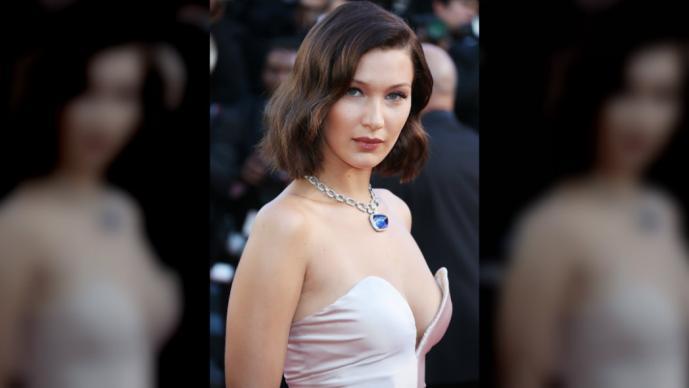 b37ba585d1da Bella Hadid presume sensual cuerpo en diminuto bikini | El Gráfico ...