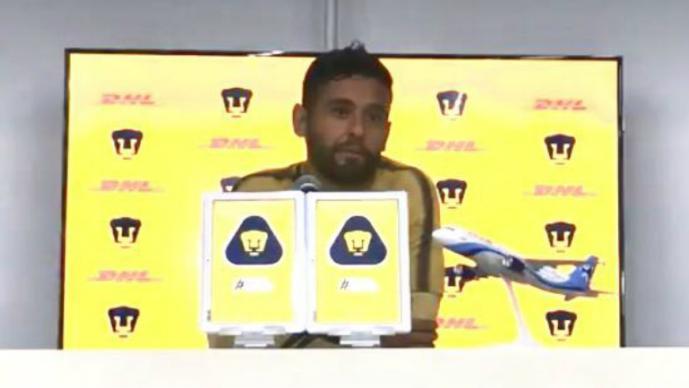 Tigres aceptan que Pumas ha recuperado su nivel; Nico Castillo, el más peligroso