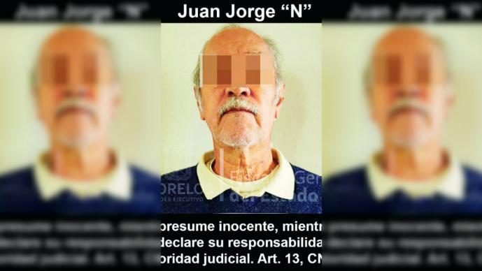 Abuelo Abusó De Su Nieta Hasta Los 17 Años El Gráfico Historias Y