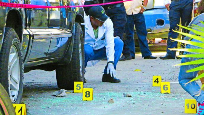 Este es el municipio más violento de México