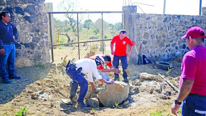 Trabajadores de Pemex donan 38.7 mdp para reconstruir Oaxaca