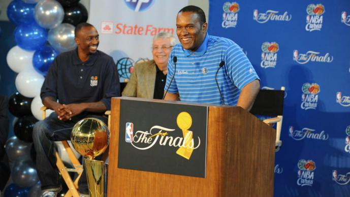 Escándalo sexual en la NBA: expresidente de los Mavericks, señalado por acoso