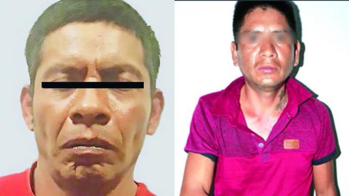 Resultado de imagen para violador pasajera etn