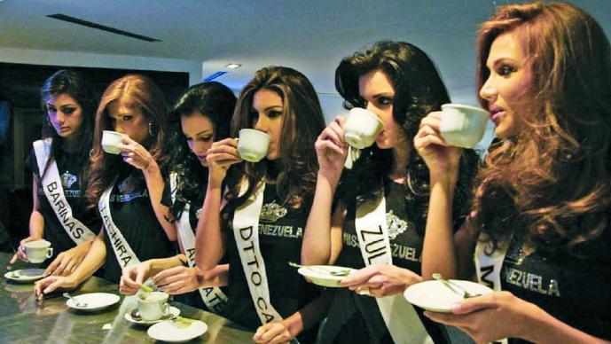 Cancelan el Miss Venezuela por casos de corrupción entre participantes