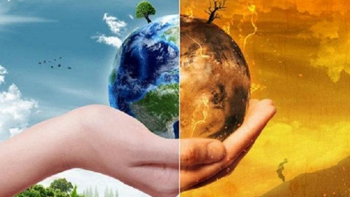Calentamiento global, serio problema por nuestra culpa | El Gráfico