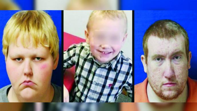 Detienen a hombre que mantuvo enjaulado a su hijo por 20 años