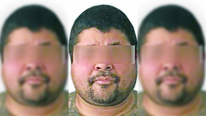 Detienen en Chalco a presunto líder de la Mara Salvatrucha