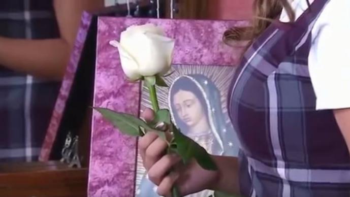 La Rosa De Guadalupe Y Los Capitulos Mas Traumantes El Grafico