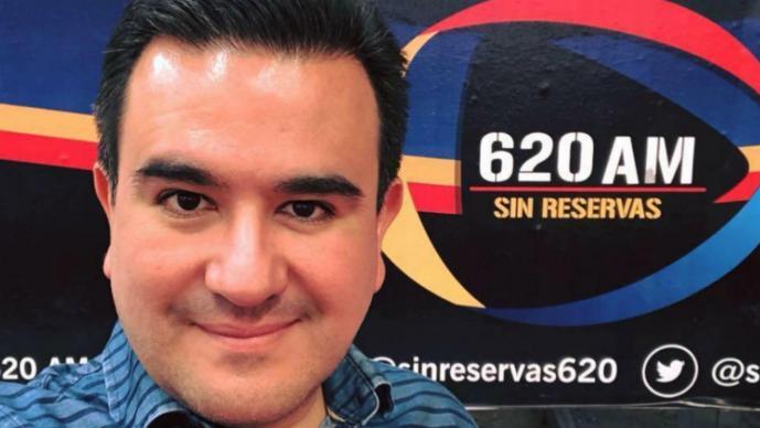 Sicarios asesinan a un periodista en el sureste de México — Gobernador