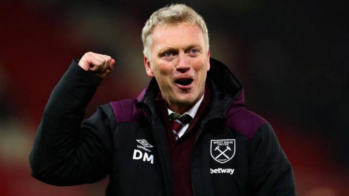David Moyes se va del West Ham y Chicharito podría mantenerse