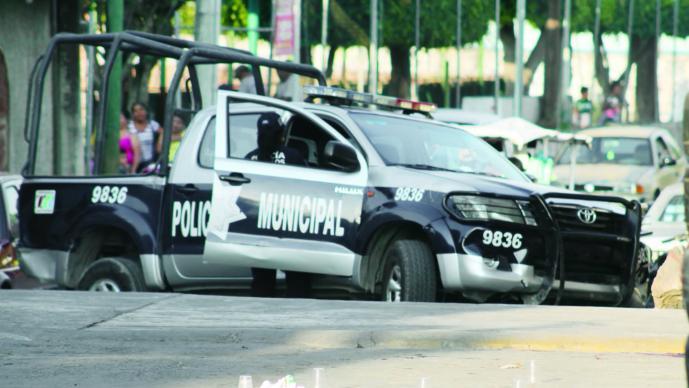 Presenta abogado de Cuauhtemoc Blanco denuncia contra Gayosso
