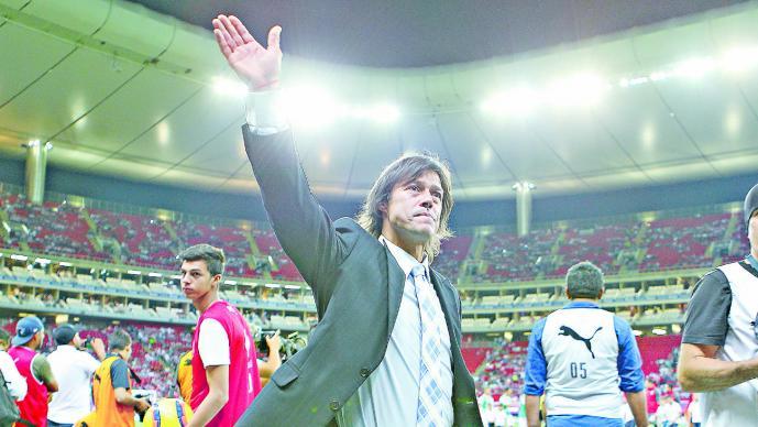 Francisco Gabriel de Anda se iría el martes de Chivas — Liga MX