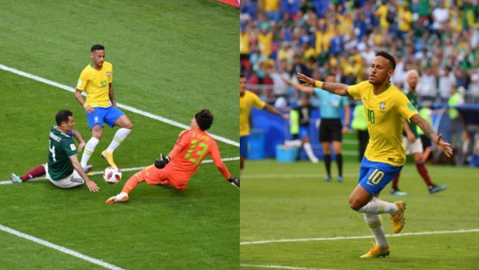 Así se jugarán los cuartos de final del Mundial: días y horarios