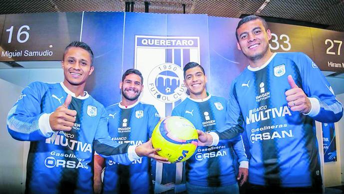 Atlas vs Querétaro, viernes 20 Julio, Liga MX — Partido EN VIVO