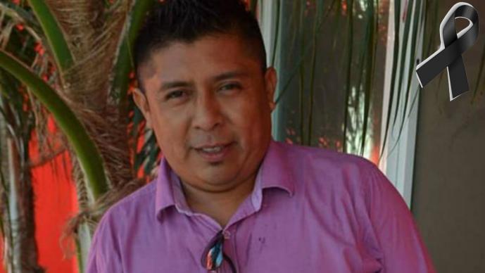 Asesinan a periodista afuera de un bar en Playa del Carmen