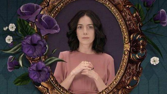 Las reacciones del acento de Paulina en 'La Casa de las Flores'
