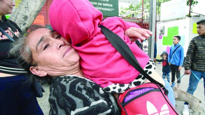 Identifica SEP al pederasta que abusó de niños en kínder de CDMX