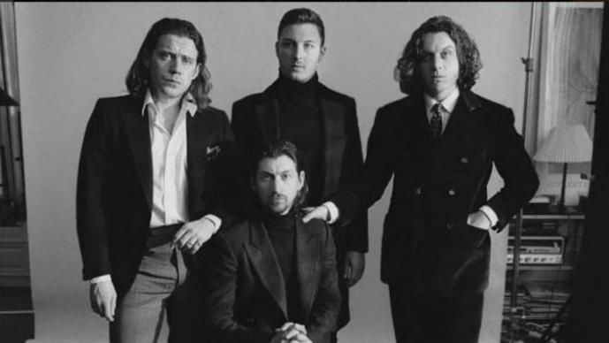 Filtran fechas para México de Arctic Monkeys
