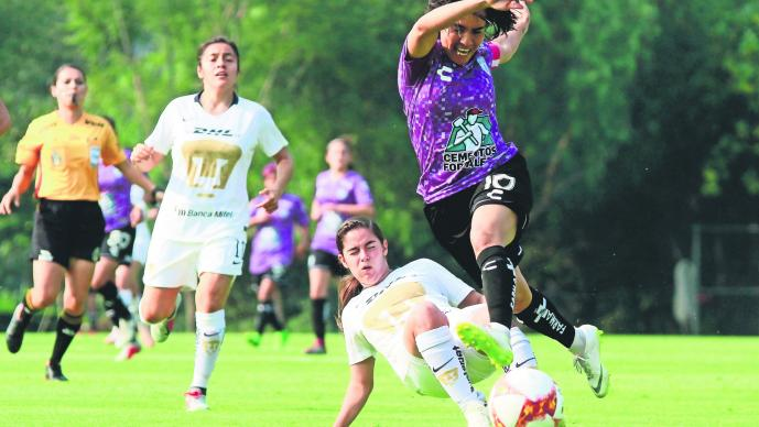 Pachuca se lleva una gran resultado al Hidalgo tras vencer a Pumas