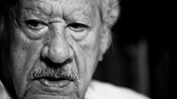 Asaltan en México la casa del actor Ignacio López Tarso