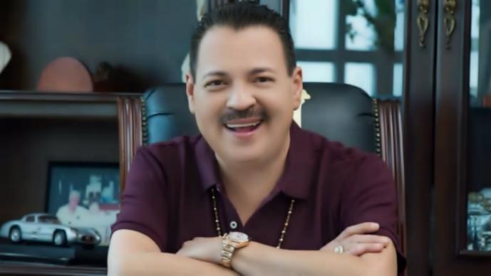 Julio Preciado es internado de gravedad en hospital de Mazatlán