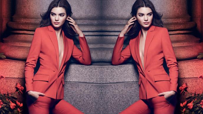Kendall es la modelo mejor pagada de 2018 — Dominación Jenner