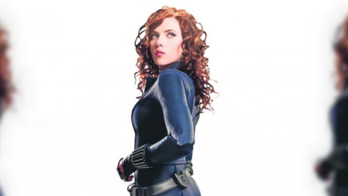Black Widow podría llegar a la gran pantalla con clasificación R — RUMOR