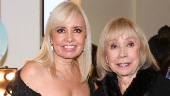 Muere Maty Huitrón, madre de la productora Carla Estrada