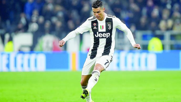 Cristiano Ronaldo culpable fraude fiscal sentenciado