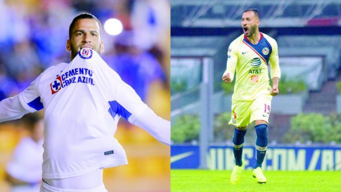 Cruz Azul marca victoria Alebrijes América derrota Atlético San Luis