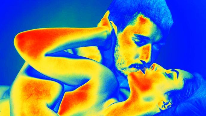 caliente por saber sexo sexualidad