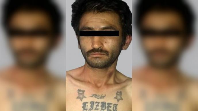 Detienen violar mujer unidad pasajeros Cuautitlán Izcalli