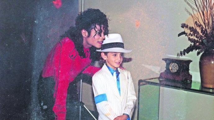 Michael Jackson Documental Abuso Sexual