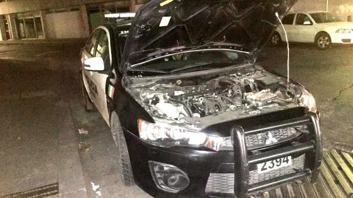 policia toluca insuficiente edomex