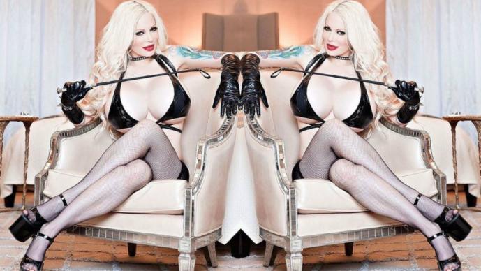 Sabrina Sabrok pacto satánico éxito fama actriz xxx