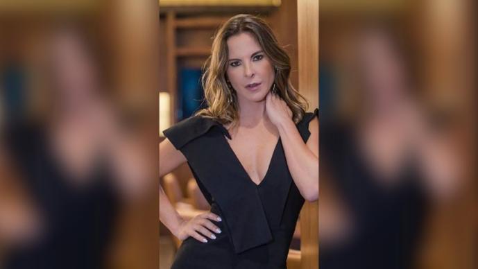 Kate del Castillo testificará juicio El Chapo