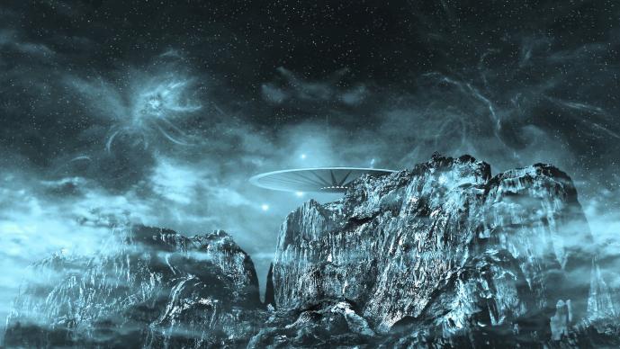 Enigmas extraterrestres ovni