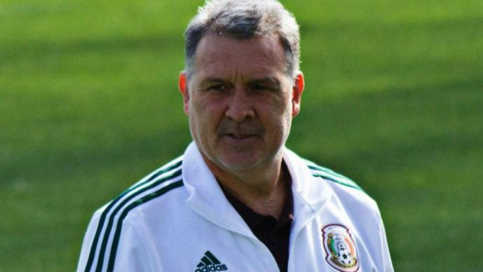 Gerardo Martino El Tata retos selección  mexicana futbol