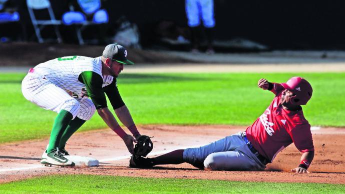 México pierde Cuba Serie del Caribe beisbol