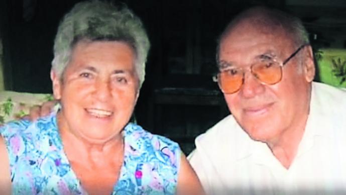 Pareja Abuelos Suicidio Chile