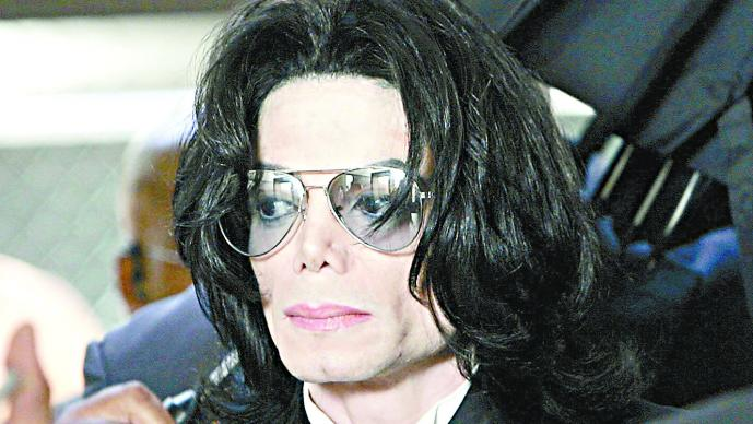 Video Michael Jackson interrogatorio acusaciones abuso sexual menores