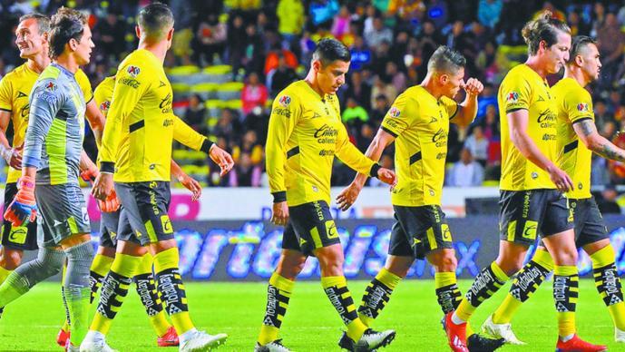 Presidente Monarcas denuncia extorsiones futbolistas