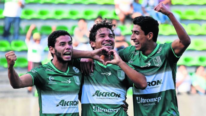 Cañeros Zacatepec vence partido Celaya Ascenso Mx Clausura 2019