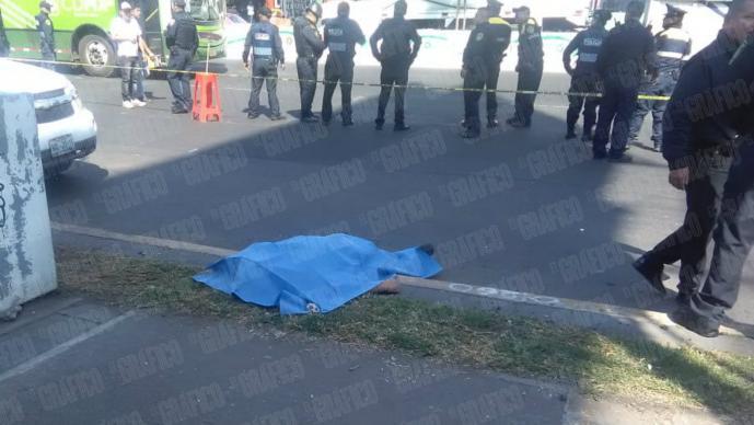 asesinado mototaxista ciudad de méxico iztapalapa