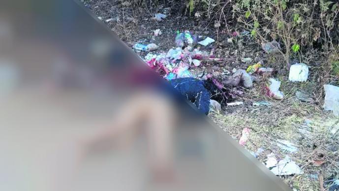 Hallan Cadáver Mujer Violación Morelos