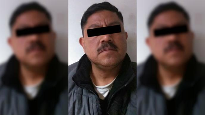 Detienen hombre acosar adolescente Metro Nezahualcóyotl