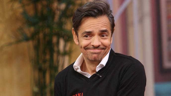 Eugenio Derbez formará parte del jurado en los Oscar